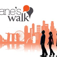 Jane's Walk - Free Walking Tours Around Singapore