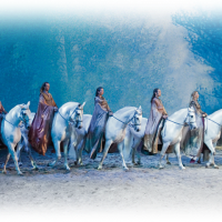 CAVALIA Theatrical Production Makes Asian Debut 12 August