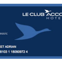 Le Club Accorhotels Named Best Hotel Loyalty Programme In Freddie Awards