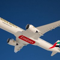 Emirates Airlines Finalises Order For 150 Boeing 777Xs