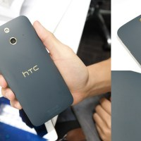 HTC One E8 (The Cheaper M8) Available In Singapore At S$658