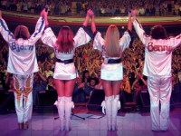 Björn Again – The Ultimate ABBA Experience Comes To Marina Bay Sands