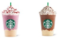 Starbucks Summer Beverages