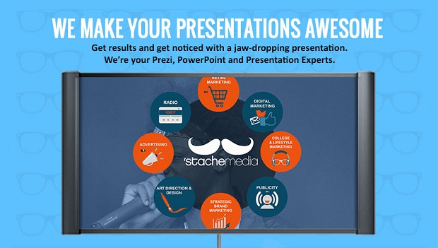 The Presentation Geeks Reached A New Milestone Their 500th customer! - presentation experts