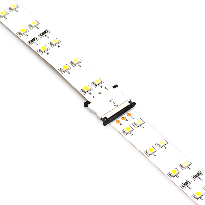connection diagram with t8 t5 led tube