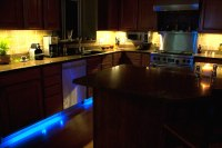 RGBW LED Strip Lights