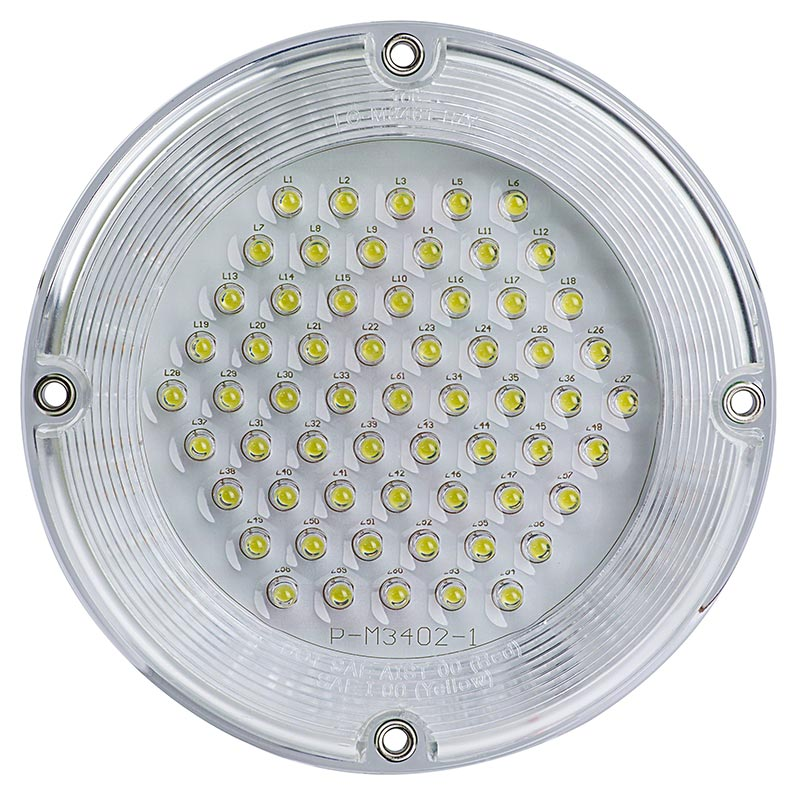 [dome light fixture replacement]