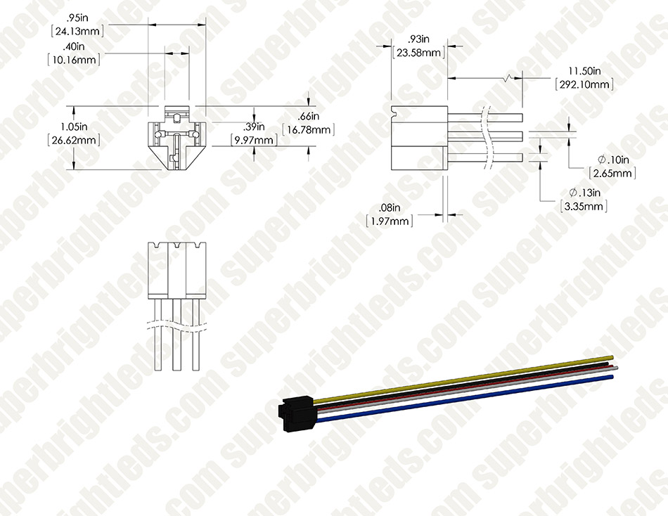√ 12 Volt Relay Wiring Diagram 5 Pole Drl Pictures to Pin on