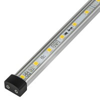 Weatherproof LED Linear Light Bar Fixture | Rigid LED ...