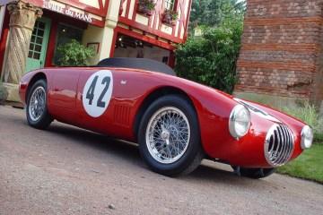 1950 OSCA MT4