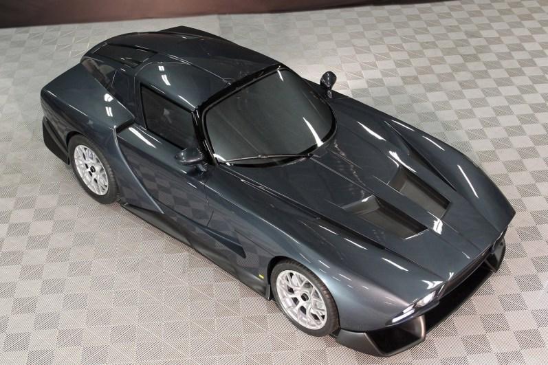 2013 VDS GT 001