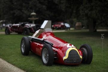 1938 Alfa Romeo 158 Alfetta