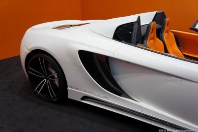 2013 Gemballa GT Spider