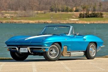 1963_Chevrolet_CorvetteStingRayConvertibleShowCar1