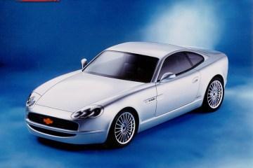 2001 Edag Keinath GT/C