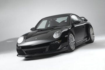 2005 Gemballa 911 GT 3.8