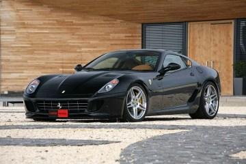 2009 Novitec Rosso 599 GTB Bi-compressor