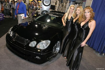 2005 SEMA Show