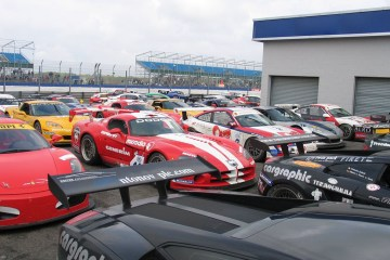 2006 Silverstone Supercar Showdown