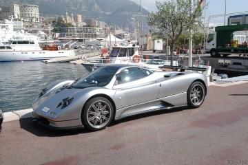 2006 Monaco Grand Prix Historique - 2