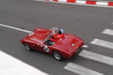 2006 Monaco Grand Prix Historique -7