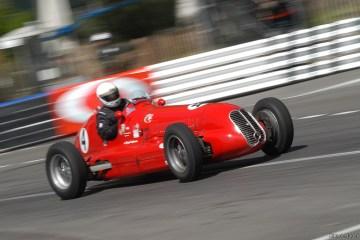 2006 Monaco Grand Prix Historique -5