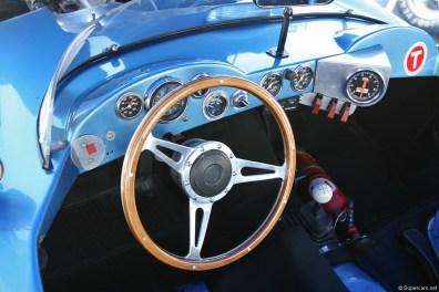 1958 Echidna Special
