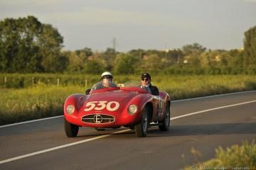 1955 Ermini Tipo 357