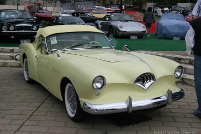 1954 Kaiser-Darrin Convertible