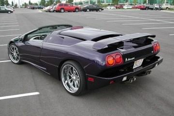 1998 Gemballa Diablo T50
