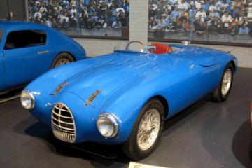 1952 Gordini Type 20S