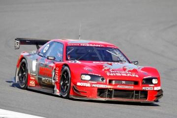 2002 NISMO Skyline GT-R JGTC