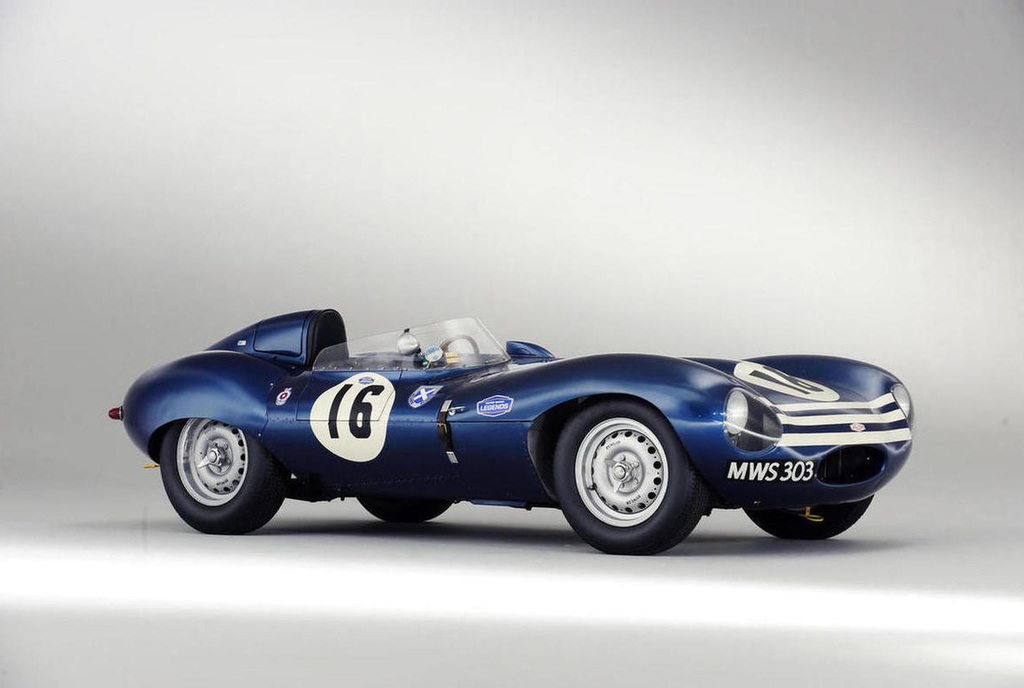 Supar Car Hd Wallpaper 1954 Jaguar D Type Supercars Net