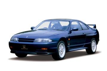 1993 Nissan Skyline GT-R Prototype