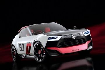 2013 Nissan IDx NISMO