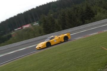 2006 SPA-Francorchamps Ferrari Days -1