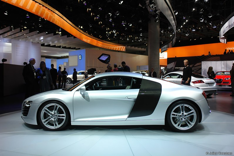 2006 LA Auto Show -3 - Supercars.net: www.supercars.net/blog/2006-la-auto-show-3