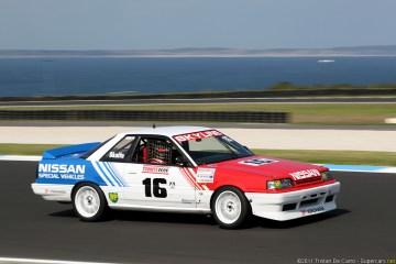 1983 Nissan Skyline GTS-R