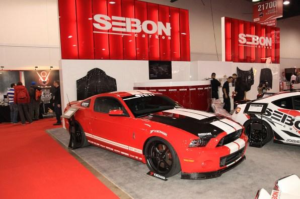 2012 SEMA Show-9