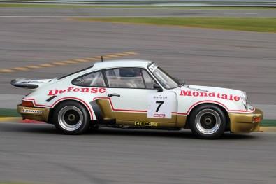 1974 Porsche 911 Carrera RSR 3.0