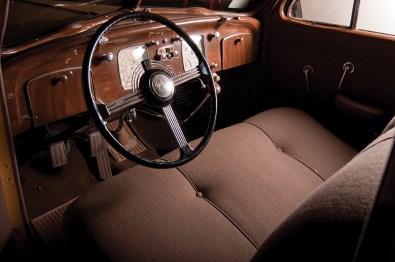 1936 Chrysler Imperial Airflow