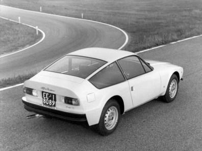 1971 Alfa Romeo 1300 Junior Z