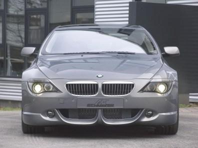 2004 AC Schnitzer ACS6