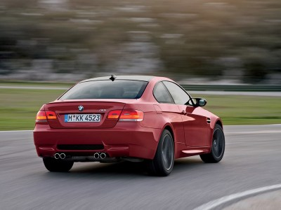 2008 BMW M3 Coupe | BMW | SuperCars.net