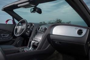 2013 Bentl2013 Bentley Continental GT Speed Convertibleey Continental GT Speed Convertible Gallery