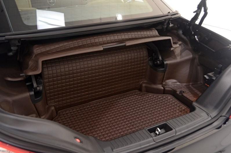 2013 Brabus SL 65 AMG