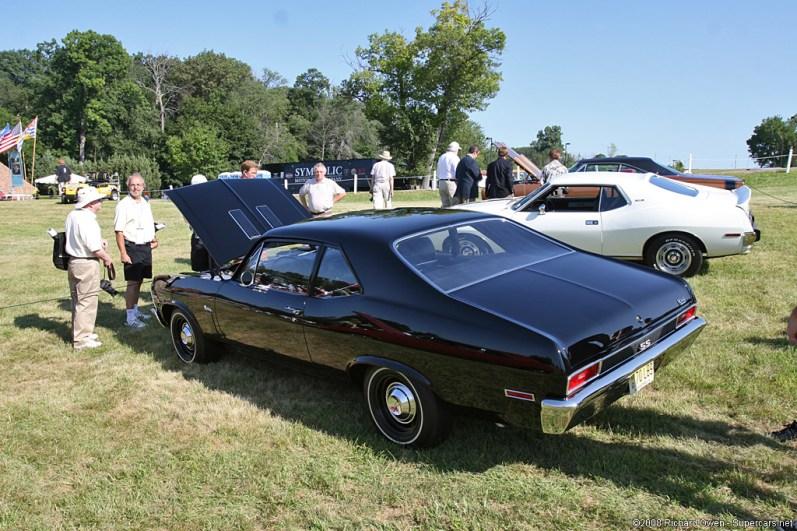 1970 Chevrolet Nova SS L89 396/375 HP