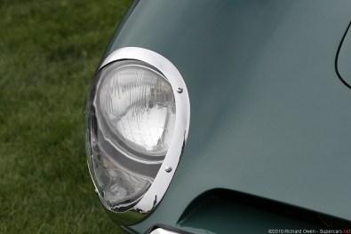 1965 Bizzarrini 5300 GT Strada