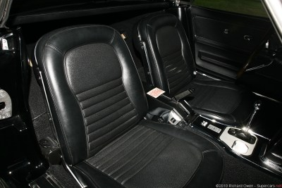 1967 Chevrolet Corvette Sting Ray L88 Roadster