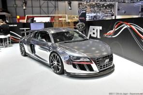 2010 ABT R8 5.2 FSI quattro